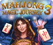 Mahjong Magic Journey 3 - Mac