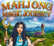 Feature screenshot game Mahjong Magic Journey