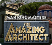 Mahjong Masters: The Amazing Architect