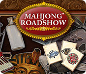 Feature screenshot game Mahjong Roadshow