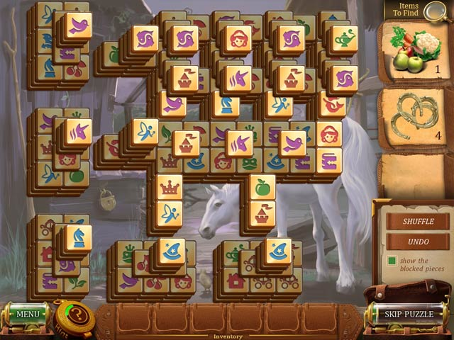 Mahjong Secrets - Review