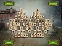 1. Mahjong Stories: Vampire Romance game screenshot