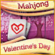 free download Mahjong Valentine's Day game
