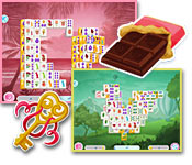 Mahjong Valentine's Day - Mac