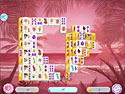 Mahjong Valentine's Day Screenshot-3