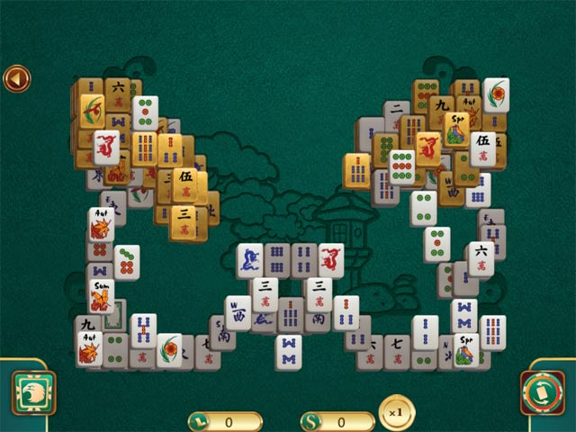 Game screenshot 3 Mahjong World Contest 2
