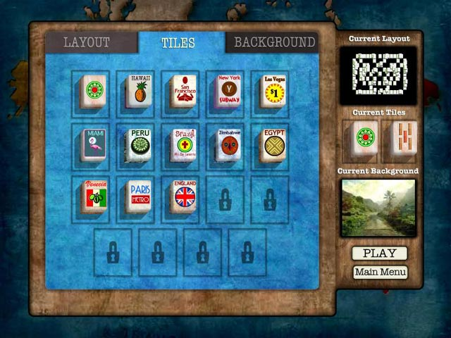 Game screenshot 2 MahJong Adventures