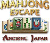 Mahjong Escape Ancient Japan
