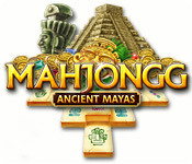 free download Mahjongg: Ancient Mayas game