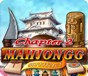 Feature screenshot game Mahjongg Artifacts: Chapter 2