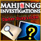 free download Mahjongg Investigations: Under Suspicion game