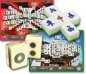 free download Mahjongg: Legends of the Tiles game
