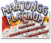 Mahjongg Platinum 4