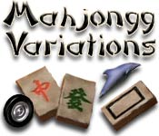Feature- Screenshot Spiel Mahjongg Variations