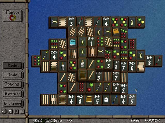 Game screenshot 2 Mahjongg Variations