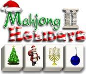 Feature- Screenshot Spiel Mahjong Holidays II