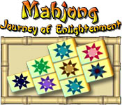 Feature screenshot game Mahjong Journey of Enlightenment