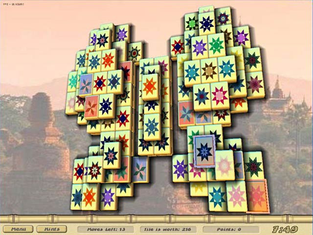 Game screenshot 2 Mahjong Journey of Enlightenment