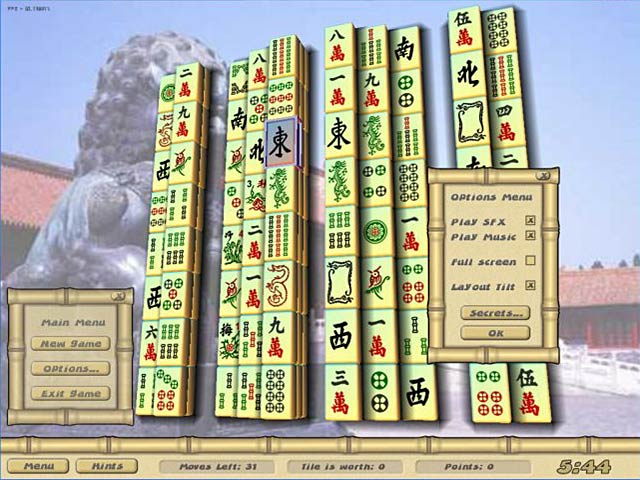 Game screenshot 3 Mahjong Journey of Enlightenment