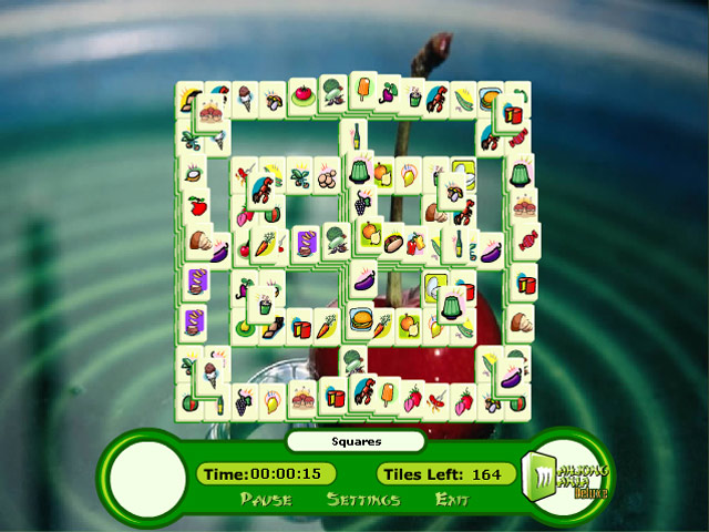 Game screenshot 1 Mahjong Mania