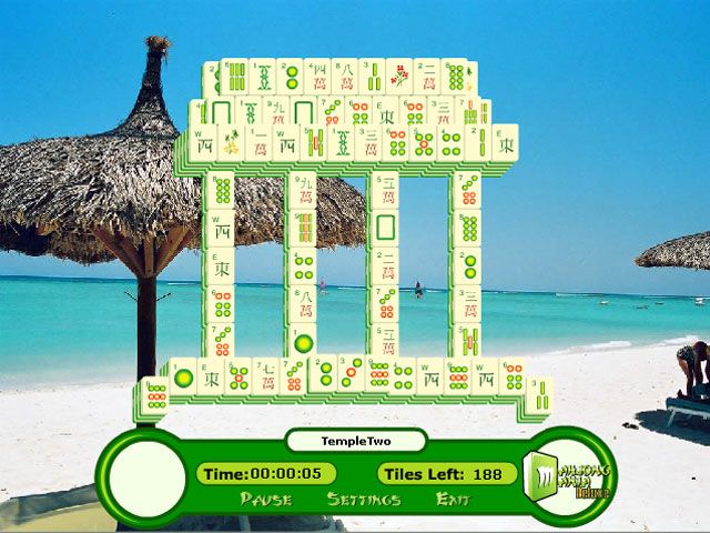 Game screenshot 2 Mahjong Mania