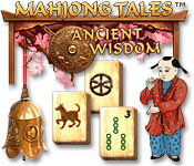 Feature screenshot game Mahjong Tales: Ancient Wisdom