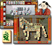 Mahjong Tales: Ancient Wisdom