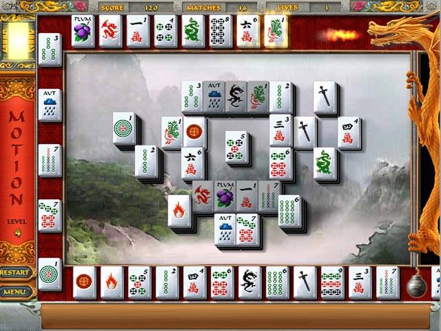 Game screenshot 2 Mahjong Tales: Ancient Wisdom