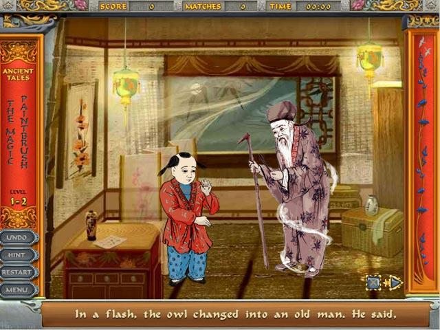 Game screenshot 3 Mahjong Tales: Ancient Wisdom