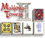 Mahjong Tower 2