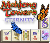 Mahjong Towers Eternity - Mac