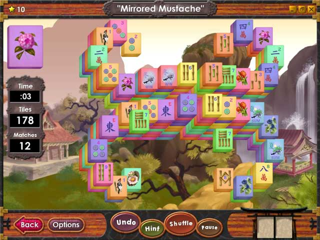 Game screenshot 3 Mahjong Towers Eternity