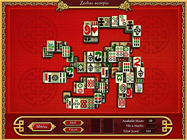 Video for Mahjong World