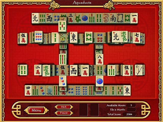 Game screenshot 3 Mahjong World