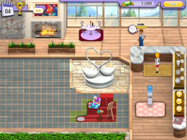 Game screenshot 2 Making Mr. Right