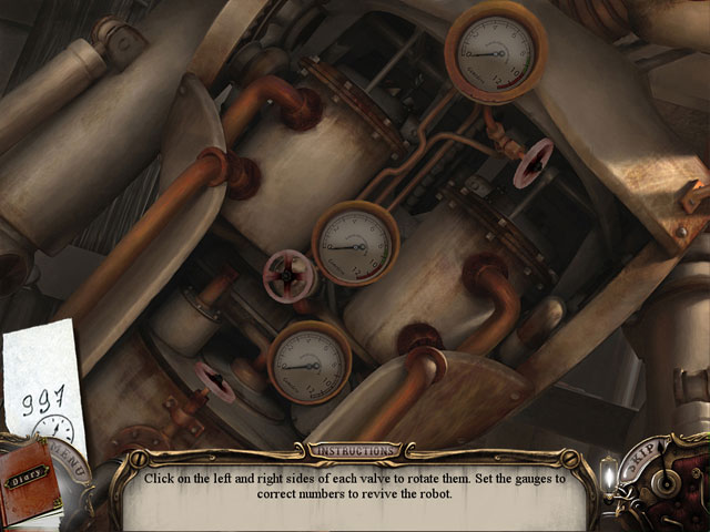Game screenshot 3 Malice: Two Sisters