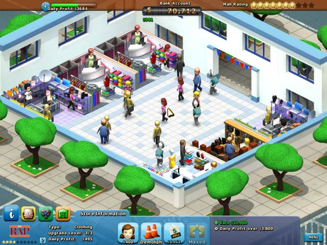 Mall-a-Palooza &#8211; Mac Screenshot-1