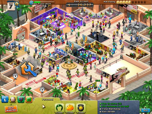 Mall-a-Palooza &#8211; Mac Screenshot-3