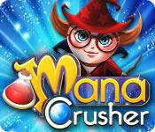 Feature screenshot game Mana Crusher