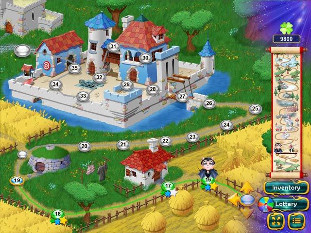 Game screenshot 2 Mana Crusher