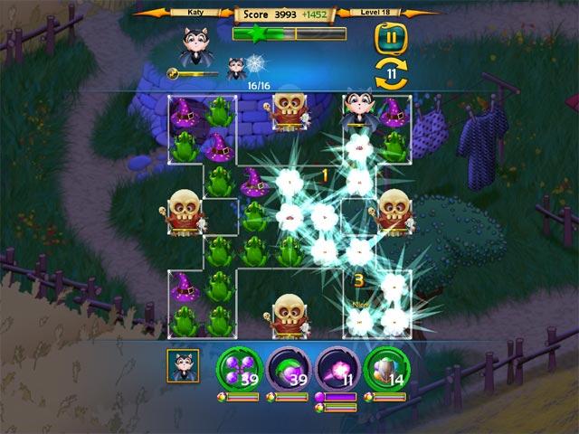 Game screenshot 3 Mana Crusher