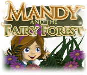 Mandy and the Fairy Forest - Online