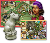 free download Manor Memoirs Collector's Edition game
