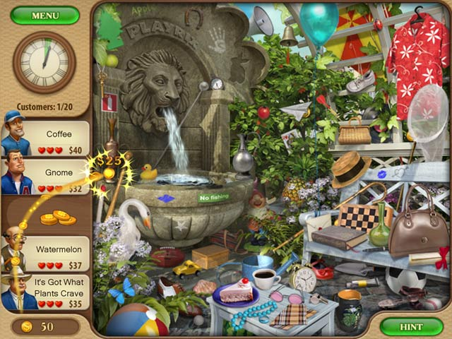 Game screenshot 2 Manor Memoirs Collector's Edition