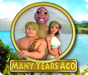 free download Many Years Ago game