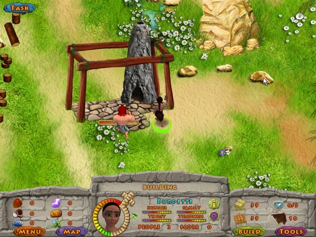 Many Years Ago – Mac Screenshot-1