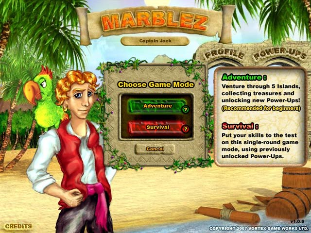 Game screenshot 3 Marblez