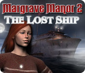 Margrave Manor 2: Lost Ship - Online