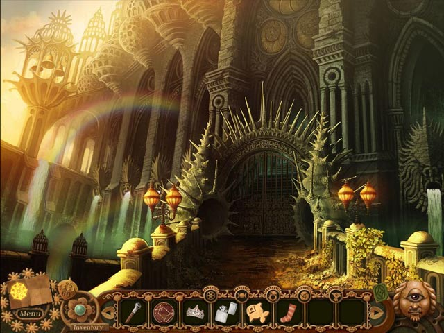 Game screenshot 1 Margrave: The Blacksmith's Daughter Collector's Edition