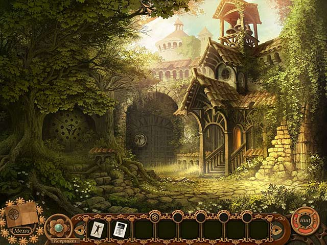 Game screenshot 2 Margrave: The Blacksmith's Daughter